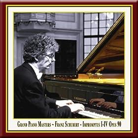 Schubert: Impromptu Op.90 No.3 in G flat major, D 899/3
