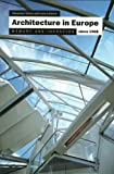 Architecture in Europe Since 1968: Memory and Invention (0500279489) by Tzonis, Alexander