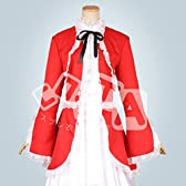 VOCALOID2 ボーカロイド 初音ミク レア様 レアさん コスプレ衣装