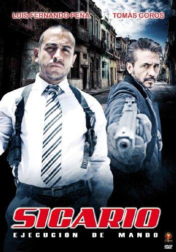 Sicario-Ejecucion De Mando [Blu-ray] [Import]