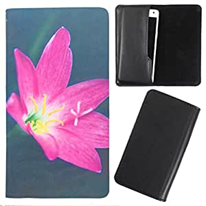 DooDa - For Samsung Galaxy Y PU Leather Designer Fashionable Fancy Case Cover Pouch With Smooth Inner Velvet