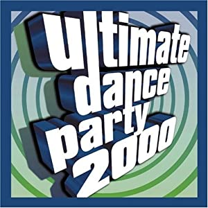 TLC - Ultimate Dance Party 2000