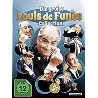 Die große Louis de Funès