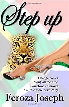 changes.: Feroza Sherilyn Joseph: 9781492919254: Amazon.com: Books