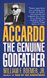 img - for Accardo: The Genuine Godfather book / textbook / text book
