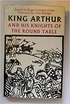 King arthur and his knights of the round table r lancelyn for 12 knights of the round table of king arthur