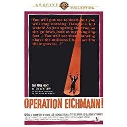 Operation Eichmann