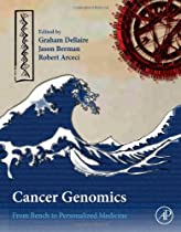 Big Sale Cancer Genomics: From Bench to Personalized Medicine