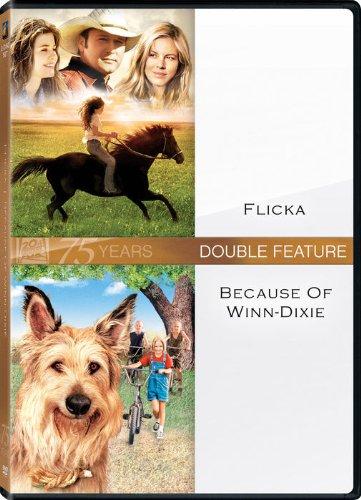 flicka-because-of-winn-dixie-dvd-region-1-us-import-ntsc