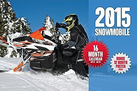 Calendar Dates 2015 2015 Snowmobile Calendar Artic