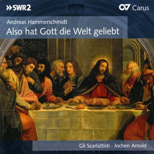 Buy Also Hat Gott Die Welt Geliebt From amazon