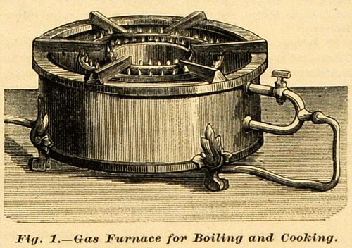 Large Steamer Pot