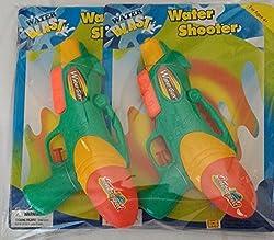 Water Shooter Water Blast Water Gun Intrepid 2 Pack