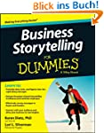 Business Storytelling For Dummies (Fo...