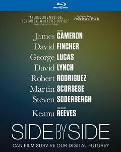 Side by Side [Blu-ray]