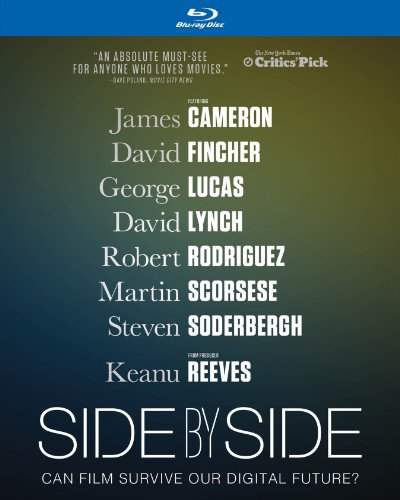 Blu-ray : Side By Side (Widescreen, AC-3)