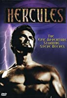 Hercules [DVD] [1959] [Region 1] [US Import] [NTSC]