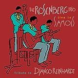 Live In Samois : Tribute To Django Reihnardt