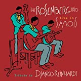 Tribute to Django Reinhardt