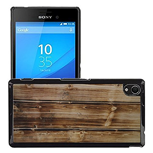 super-galaxy-slim-pc-hard-case-cover-skin-armor-shell-protection-m00157528-wooden-wall-boards-plank-
