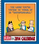 Dilbert 2014 Desk Diary: What Fantasy...