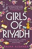 Girls of Riyadh