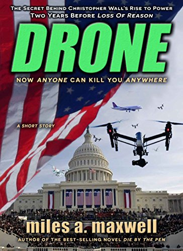 Drone: The Secret Behind Christopher Wall's Rise To Power
