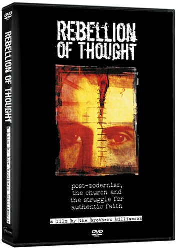 Rebellion of Thought: Post-Modernism Church [DVD] [Region 1] [US Import] [NTSC]