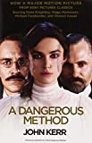Image of A Dangerous Method (Movie Tie-in Edition): The Story of Jung, Freud, and Sabina Spielrein