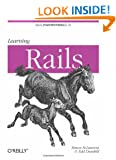 Learning Rails