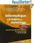 Informatique et sciences du num�rique...