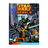 Star Wars swrsp Rebels adhesivo Starter Pack