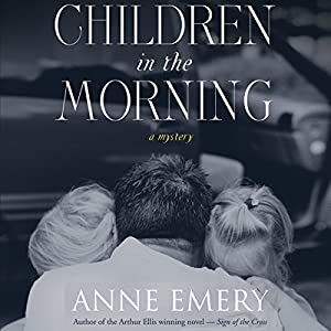 Children in the Morning: A Collins-Burke Mystery, Book 5 Audiobook