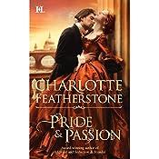 Pride & Passion | Charlotte Featherstone