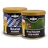 Mr Beer European Collection Refill (2-Pack)