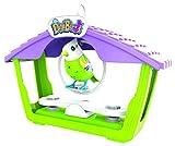 Silverlit Turner DigiBird juguete con el silbido Anillo y Fun House