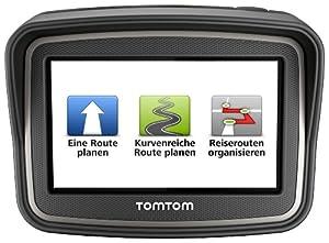 TomTom Start UK and ROI - White