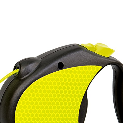 Товар для животных Flexi Neon Leash