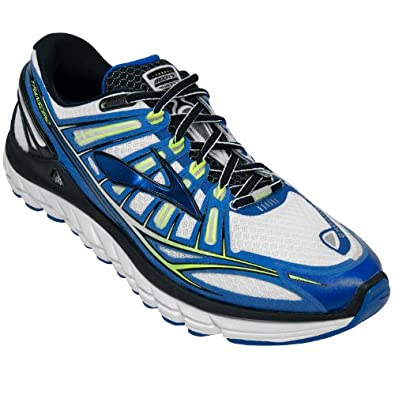Buy Brooks Mens Transcend Running Shoes by Brooks