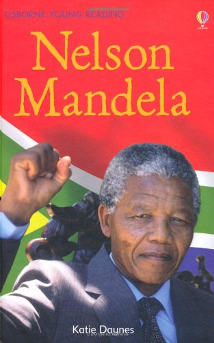 Nelson Mandela (Young Reading Series Three)