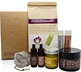 Ora's Amazing Herbal Naturally Beautiful Pregnancy Gift Box
