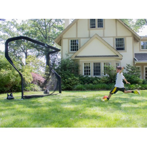 soccer rebounder goals for backyard video search engine at search