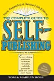 cover of Complete Guide to Self Publishing: Everything You Need to Know to Write, Publish, Promote, and Sell Your Own Book (Self-Publishi