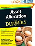 Asset Allocation For Dummies