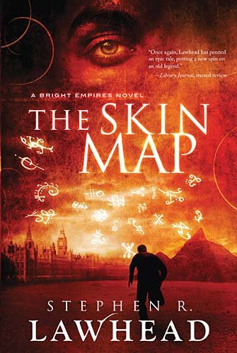 The Skin Map (Bright Empires)