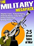 img - for The Military Megapack: 25 Great Tales of War book / textbook / text book