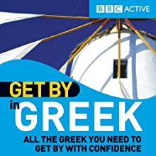 Get By in Greek (       UNABRIDGED) by BBC Active