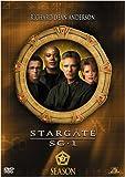 スターゲイト SG-1 シーズン2 DVD-BOX[DVD]