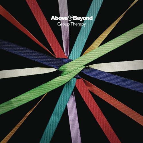 Buy Group Therapy Above Beyond Now!