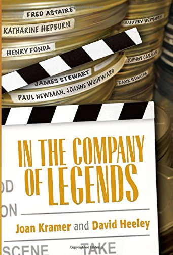 In the Company of Legends PDF